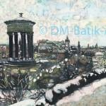 Edinburgh Skyline from Calton Hill