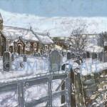 Croglin Church