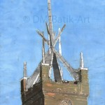 St Michael's Spire, Linlithgow